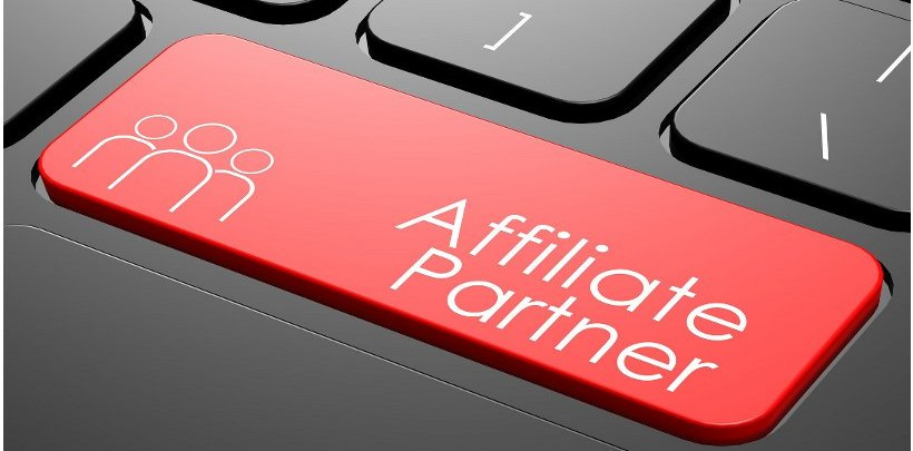Become an affiliate partner